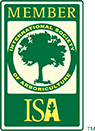 Member of the International Society of Aboriculture